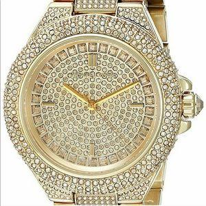 Like new Michael Korda Watch!!! Stunning